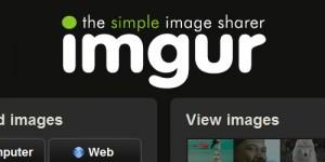 利用Imgur API的HTML5图片,ZIP和目录上传程序
